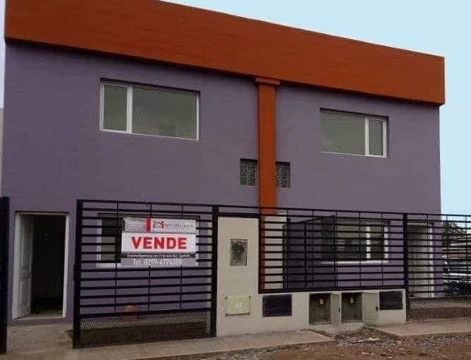 Duplex A Estrenar – Fdez. Oro