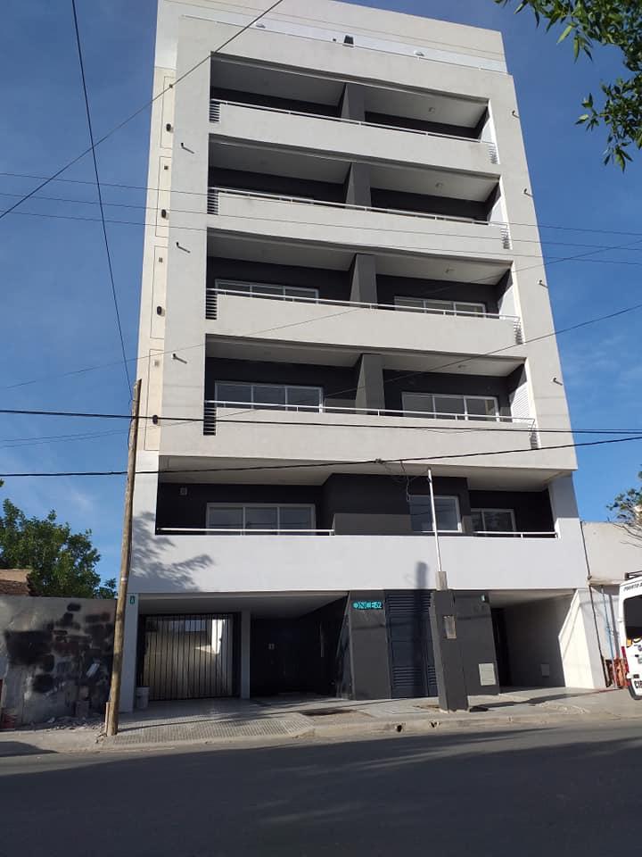 Departamento Edificio ONCE62 – Irigoyen 1162 – Cipolletti