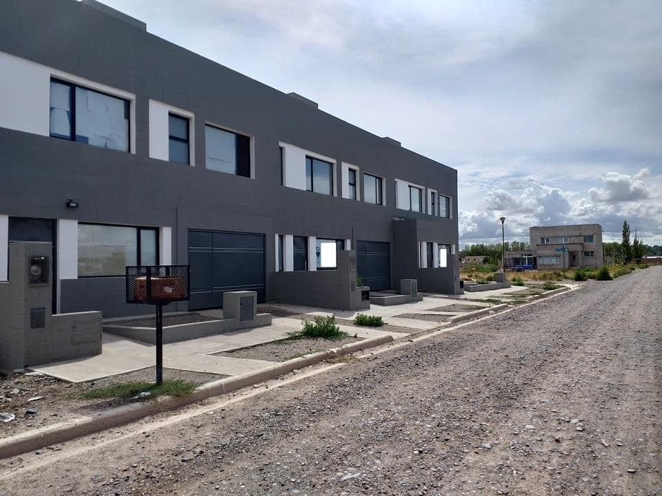 Oportunidad Duplex a Estrenar – Fernández Oro