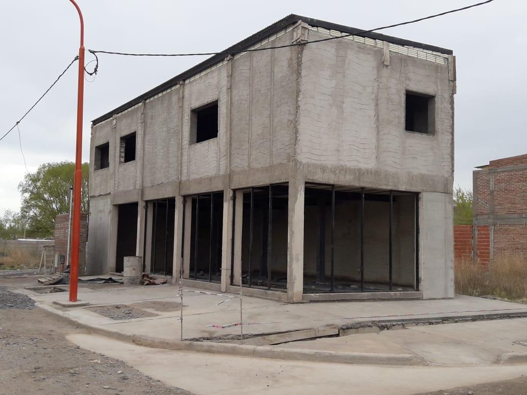 Local + departamento – Irigoyen N° 50 – Fernandez Oro