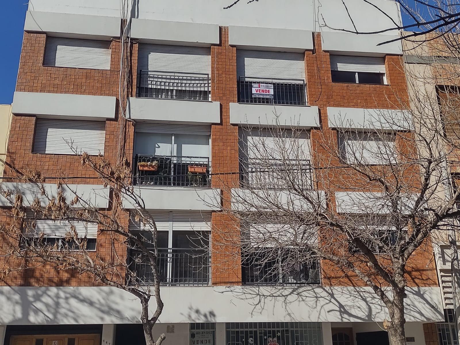Departamento – Zona centro Cipolletti.