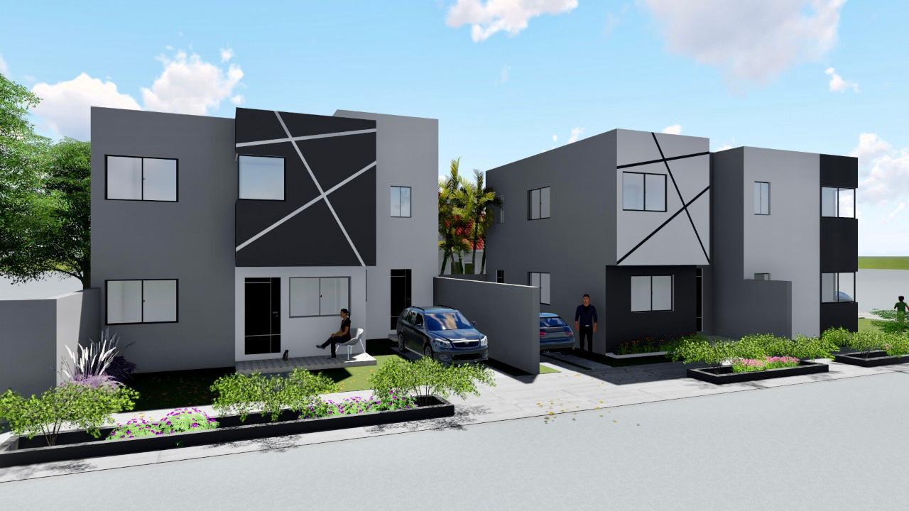 Duplex en venta, a estrenar F.ORO